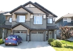 Main Photo: 4669 CRABAPPLE Run in Edmonton: Zone 53 House Half Duplex for sale : MLS® # E4072938