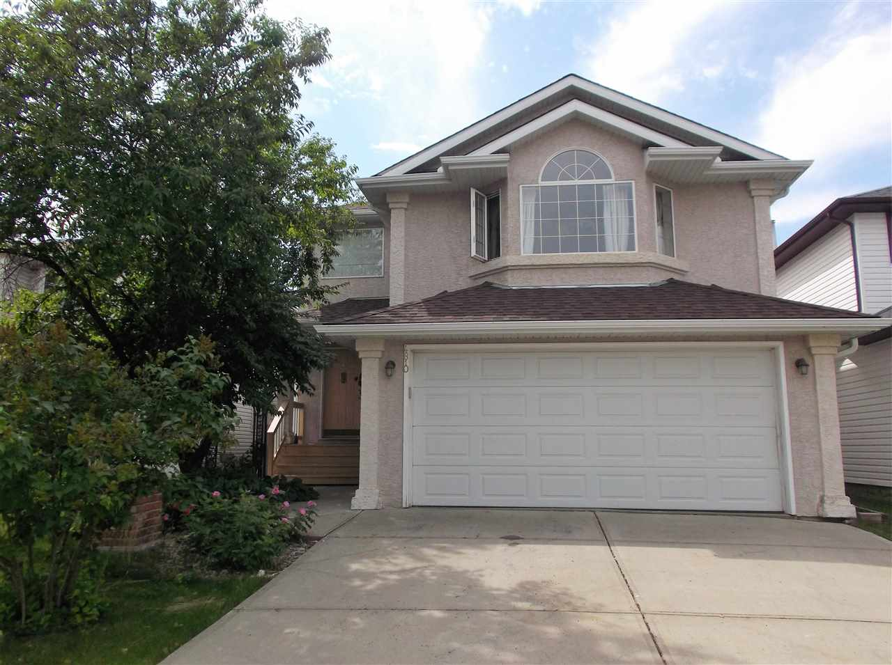Main Photo: 4810 188 Street in Edmonton: Zone 20 House for sale : MLS® # E4073878