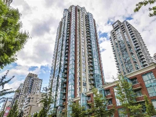 "Main Photo: 1204 939 HOMER Street in Vancouver: Yaletown Condo for sale in ""The Pinnacle"" (Vancouver West)  : MLS(r) # R2191326"