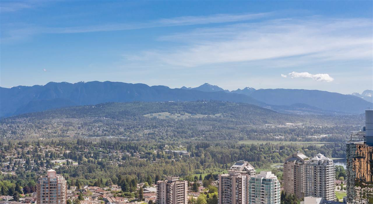 "Main Photo: 5309 6461 TELFORD Avenue in Burnaby: Metrotown Condo for sale in ""METROPLACE"" (Burnaby South)  : MLS® # R2197670"