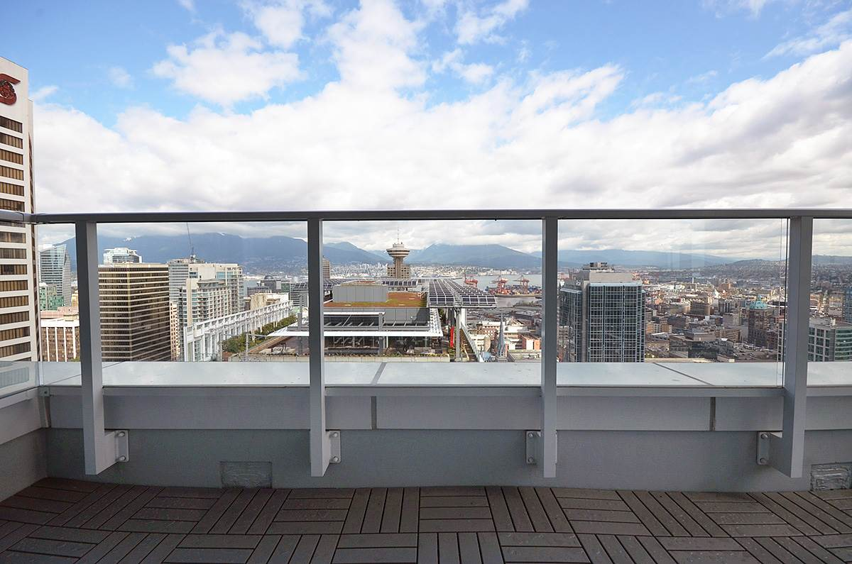 Photo 6: 3907 777 RICHARDS Street in Vancouver: Downtown VW Condo for sale (Vancouver West)  : MLS® # R2199790