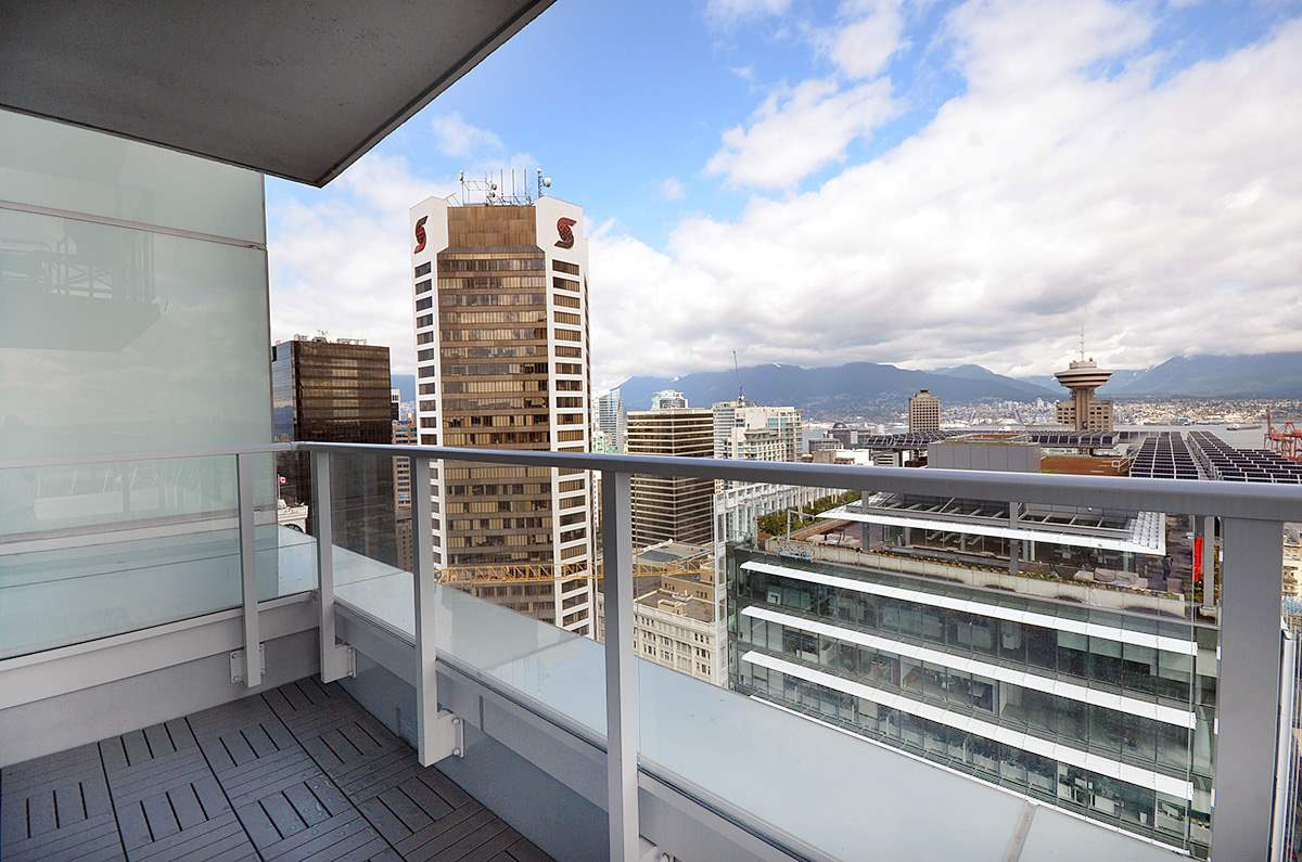 Photo 15: 3907 777 RICHARDS Street in Vancouver: Downtown VW Condo for sale (Vancouver West)  : MLS® # R2199790