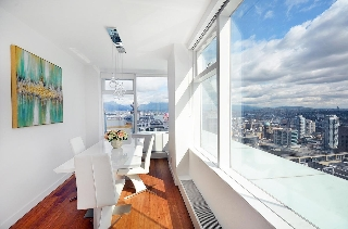 Main Photo: 3907 777 RICHARDS Street in Vancouver: Downtown VW Condo for sale (Vancouver West)  : MLS® # R2199790