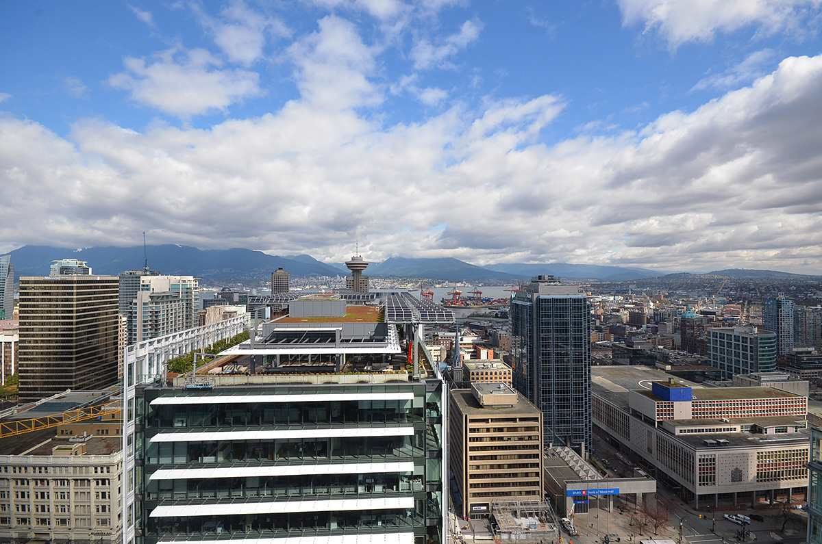 Photo 16: 3907 777 RICHARDS Street in Vancouver: Downtown VW Condo for sale (Vancouver West)  : MLS® # R2199790
