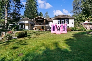 Main Photo: 9538 STAVE LAKE Street in Mission: Mission BC House for sale : MLS® # R2203407