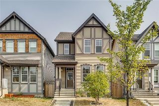 Main Photo: 1303 NEW BRIGHTON Drive SE in Calgary: New Brighton House for sale : MLS® # C4137710
