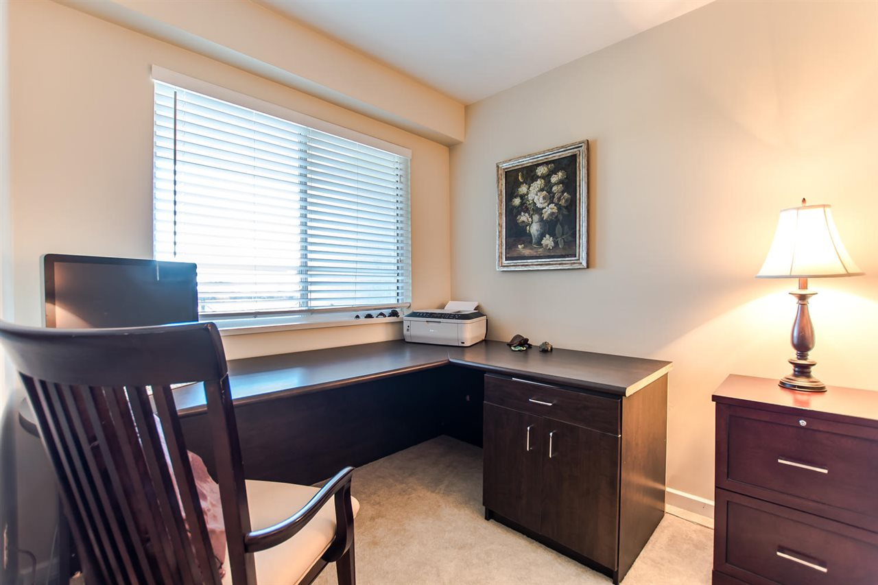 "Photo 15: 407 6475 CHESTER Street in Vancouver: Fraser VE Condo for sale in ""SOUTHRIDGE HOUSE"" (Vancouver East)  : MLS® # R2205282"