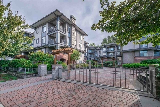 "Main Photo: 310 12020 207A Street in Maple Ridge: Northwest Maple Ridge Condo for sale in ""WESTBROOKE"" : MLS® # R2207497"