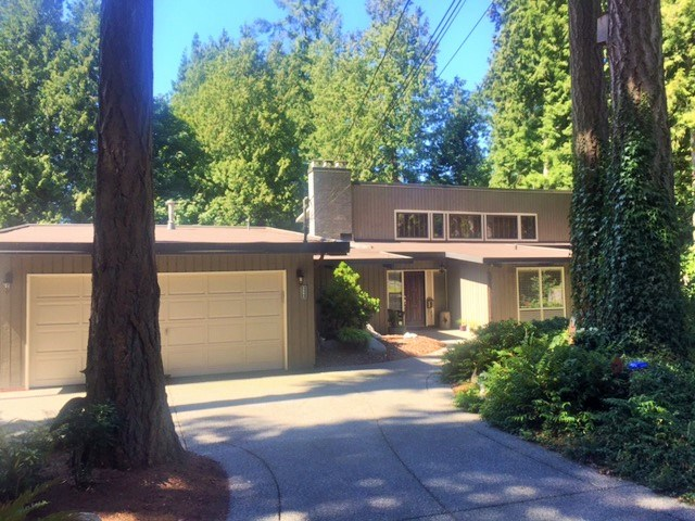 Main Photo: 2601 DOGWOOD DRIVE in Surrey: Crescent Bch Ocean Pk. House for sale (South Surrey White Rock)  : MLS® # R2198259