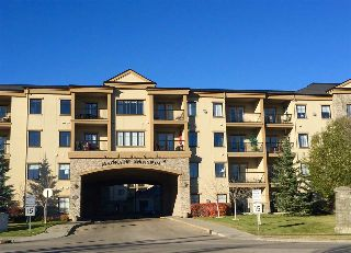 Main Photo: 215 160 MAGRATH Road in Edmonton: Zone 14 Condo for sale : MLS® # E4084399