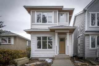Main Photo:  in Edmonton: Zone 07 House for sale : MLS® # E4086038