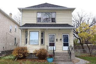 Main Photo: 626 Greenwood Place in Winnipeg: West End Duplex for sale (5C)  : MLS®# 1728014