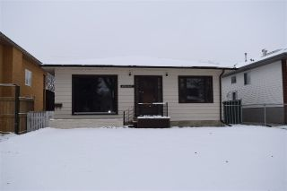 Main Photo: 12228 95 Street in Edmonton: Zone 05 House for sale : MLS® # E4088386
