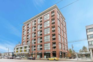 Main Photo: 516 2689 KINGSWAY in Vancouver: Collingwood VE Condo for sale (Vancouver East)  : MLS® # R2225013