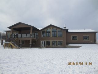Main Photo: 53109B Range Road 172: Rural Yellowhead House for sale : MLS® # E4090092