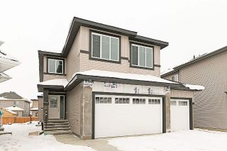 Main Photo:  in Edmonton: Zone 55 House for sale : MLS® # E4090158