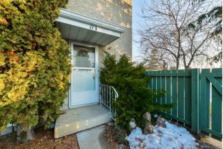 Main Photo:  in Edmonton: Zone 20 Townhouse for sale : MLS® # E4090758