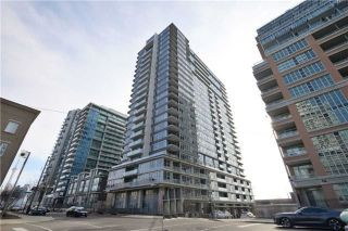 Main Photo: 909 59 East Liberty Street in Toronto: Niagara Condo for lease (Toronto C01)  : MLS® # C4016916