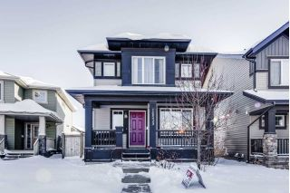 Main Photo: 16539 135 Street in Edmonton: Zone 27 House for sale : MLS® # E4095549