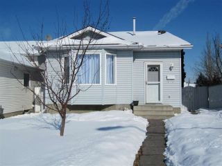 Main Photo:  in Edmonton: Zone 29 House for sale : MLS® # E4099195
