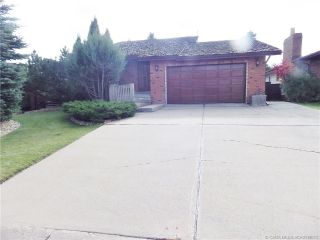 Main Photo: 5317 46 Avenue in Rimbey: RY Rimbey Residential for sale (Ponoka County)  : MLS® # CA0130011
