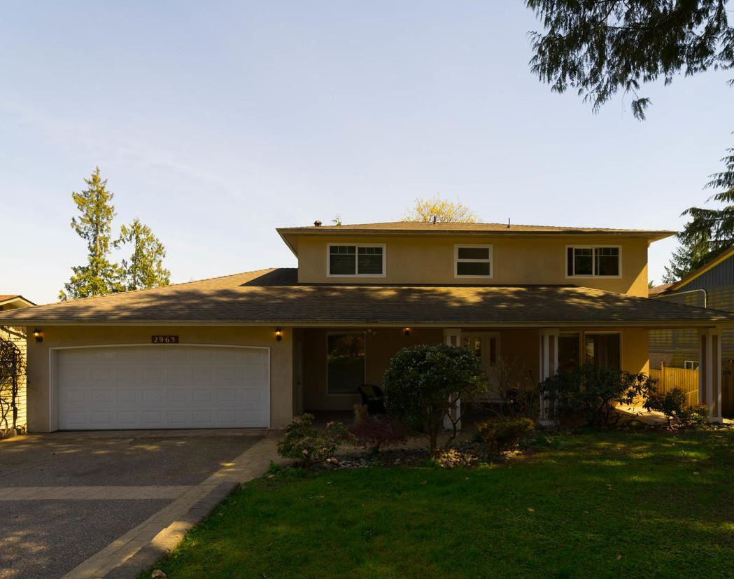 "Main Photo: 2963 SURF Crescent in Coquitlam: Ranch Park House for sale in ""Ranch Park"" : MLS®# R2260539"