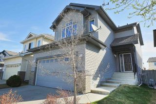 Main Photo: 9 snowbird Crescent: Leduc House for sale : MLS®# E4109486