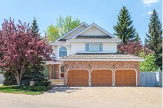 Main Photo: 264 OMAND Drive in Edmonton: Zone 14 House for sale : MLS®# E4112496