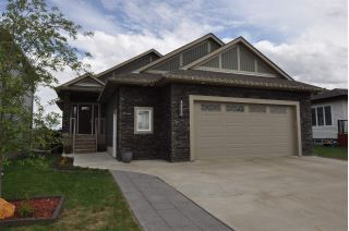 Main Photo: 9633 106 Avenue: Morinville House for sale : MLS®# E4113297