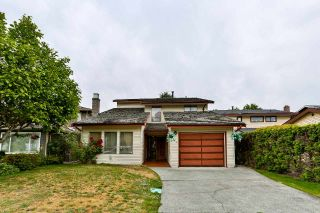 Main Photo: 3660 BAMFIELD Drive in Richmond: East Cambie House for sale : MLS®# R2280161