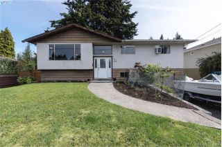 Main Photo: 542 Hallsor Drive in VICTORIA: Co Wishart North Single Family Detached for sale (Colwood)  : MLS®# 394851