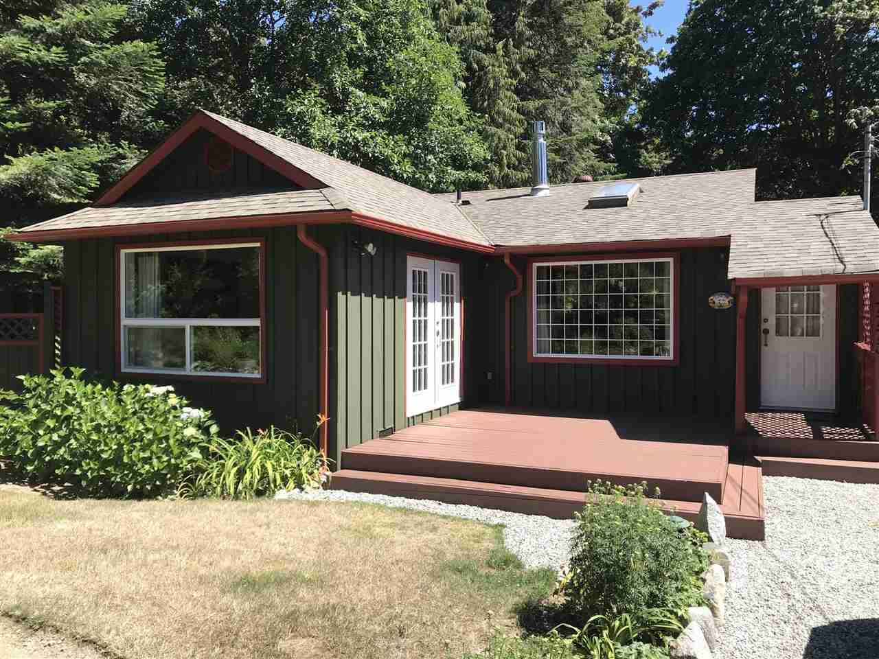 FEATURED LISTING: 7773 LOHN Road Halfmoon Bay
