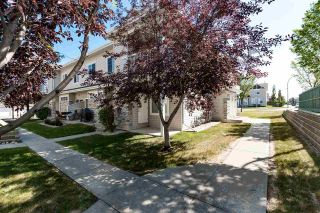 Main Photo: 204 420 Cranberry Way: Sherwood Park Carriage for sale : MLS®# E4120836