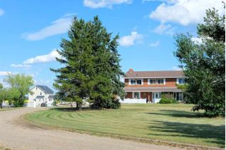 Main Photo: 50569 RR 244: Rural Leduc County House for sale : MLS®# E4121014
