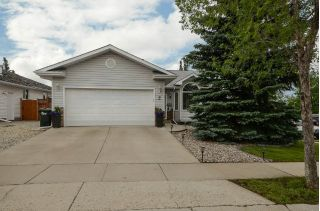 Main Photo: 2 Highland Crescent: Sherwood Park House for sale : MLS®# E4121255