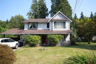 Main Photo: 1712 JENSEN Road in Langdale: Gibsons & Area House for sale (Sunshine Coast)  : MLS®# R2294077