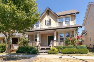 "Main Photo: 19043 69A Avenue in Surrey: Clayton House for sale in ""CLAYTON VILLAGE"" (Cloverdale)  : MLS®# R2295527"