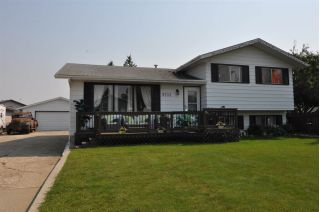 Main Photo: 9703 97 Street: Morinville House for sale : MLS®# E4124730