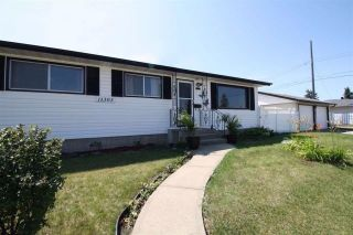 Main Photo: 11303 136 Avenue in Edmonton: Zone 01 House for sale : MLS®# E4129893