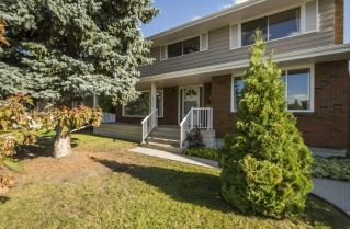 Main Photo: 14303 47 Avenue in Edmonton: Zone 14 House for sale : MLS®# E4130166