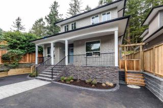 Main Photo: 6465 WELLINGTON Avenue in West Vancouver: Horseshoe Bay WV House for sale : MLS®# R2309955