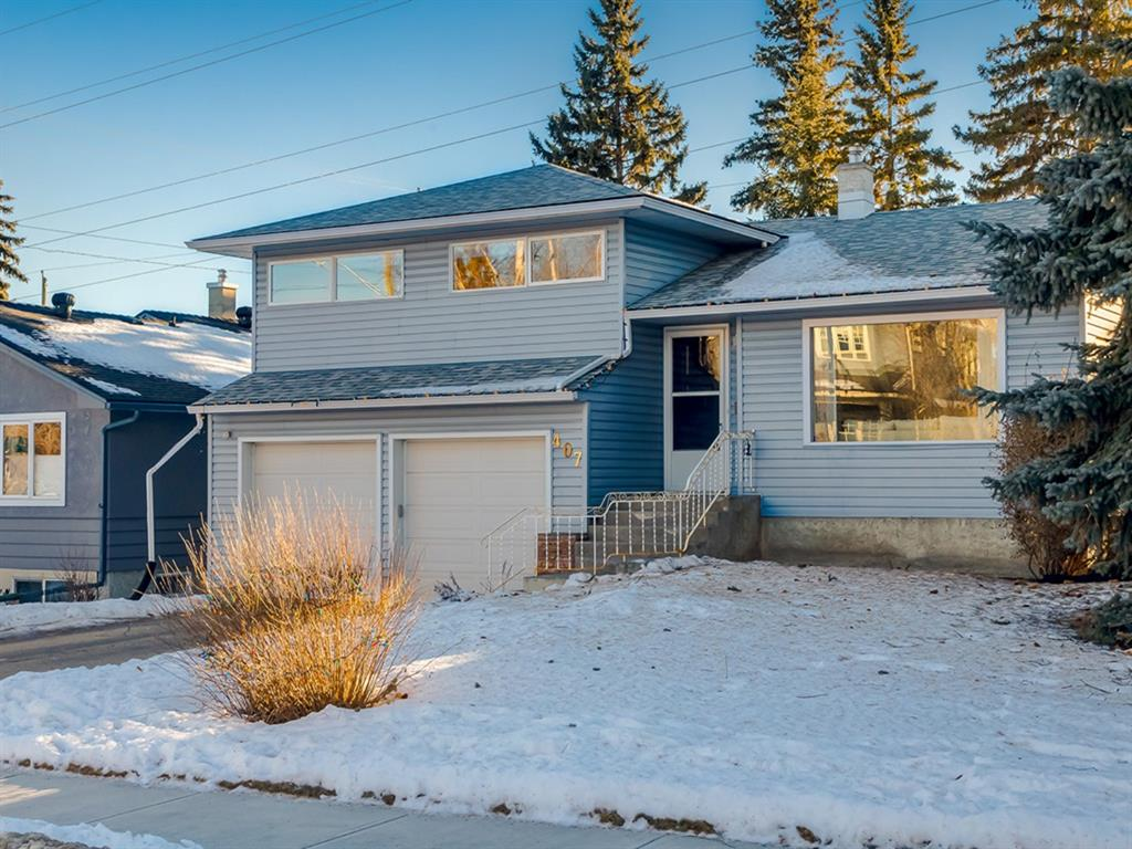 FEATURED LISTING: 407 49 Avenue Southwest Calgary