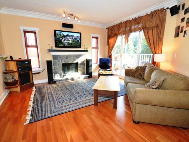 "Photo 4: 92 2422 HAWTHORNE Avenue in Port Coquitlam: Central Pt Coquitlam Townhouse for sale in ""Hawthorne Gate"" : MLS(r) # V877352"