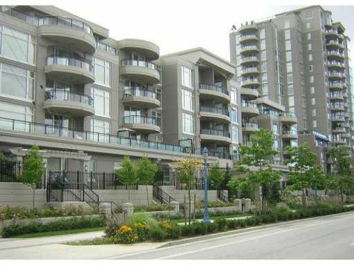"Main Photo: 213 8480 GRANVILLE Avenue in Richmond: Brighouse South Condo for sale in ""MONTE CARLO"" : MLS® # V880021"