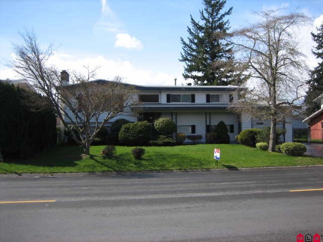 Main Photo: 6423 TYSON Road in Sardis: Sardis West Vedder Rd House for sale : MLS®# H1101438