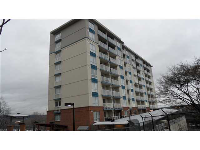 "Main Photo: 110 200 KEARY Street in New Westminster: Sapperton Condo for sale in ""THE ANVIL"" : MLS(r) # V924824"
