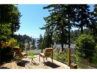 Main Photo: 5787 TELEGRAPH Trail in West Vancouver: Eagle Harbour House for sale : MLS® # V952956