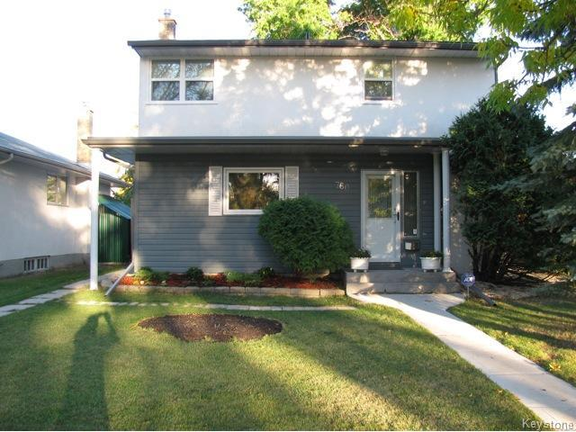 FEATURED LISTING: 760 Lanark Street WINNIPEG