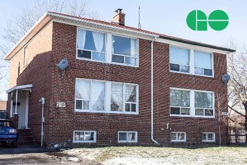 Main Photo: 2399 Brookhurst Road in Mississauga: Clarkson House (2-Storey) for sale : MLS® # W3035658