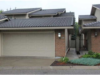 Main Photo: 246 20 MIDPARK Crescent SE in Calgary: Midnapore Townhouse for sale : MLS®# C3641032